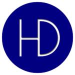 Helpdesk&Designer Logo